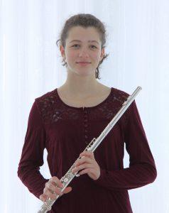 Johanna Kiening